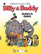 Chric, Collectif, Laurent Verron - BILLY & BUDDY - TOME 6 BUDDY'S GANG