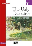 Ruth Hobart, Lucia Mattioli - The Ugly Duckling, w. Audio-CD