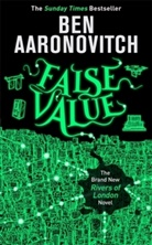 Ben Aaronovitch - False Value