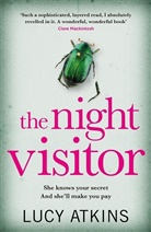 Lucy Atkins - The Night Visitor