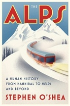 O&amp&#x3b;apos, Stephen O'Shea, Stephen Shea - The Alps