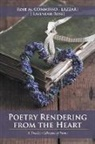 Rose Commisso-Lazzari {Lavender Rose} - Poetry Rendering from the Heart