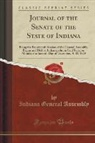 Indiana General Assembly - Journal of the Senate of the State of Indiana