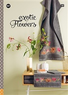 Annette Jungmann, Rico Design GmbH & Co. KG - exotic Flowers