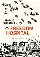Hamid Sulaiman - Freedom Hospital