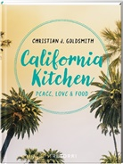Christian J. Goldsmith, Christian Krabichler - California Kitchen