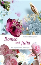 William Shakespeare, Franz Müller-Münster - Romeo und Julia