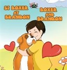 Kidkiddos Books, Inna Nusinsky, S. A. Publishing - Boxer and Brandon