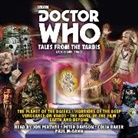 Terrance Dicks, Philip Martin, Gary Russell, Colin Baker, Peter Davison, Full Cast... - Doctor Who: Tales from the TARDIS: Volume 2 (Hörbuch)