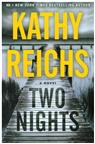 Kathy Reichs - TWO NIGHTS