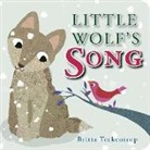 Britta Teckentrup - Little Wolf's Song
