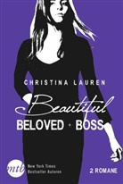 Christina Lauren - Beautiful Beloved / Beautiful Boss