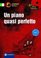 Tiziana Stillo - Un piano quasi perfetto, Audio-CD (Hörbuch)