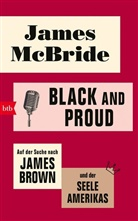 James McBride - Black and proud