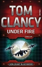 Grant Blackwood, Tom Clancy - Tom Clancy Under Fire