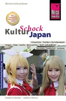 Martin Lutterjohann - Reise Know-How KulturSchock Japan