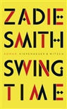 Zadie Smith, Tanja Handels - Swing Time