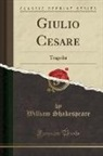 William Shakespeare - Giulio Cesare