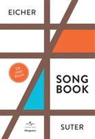 Stephan Eicher, Martin Suter - Song Book, Buch und Audio-CD