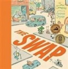 Jan Ormerod, Andrew Joyner - The Swap board book