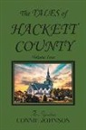 Connie Johnson - The Tales of Hackett County