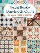 That Patchwork Place - Big Book of One-Block Quilts