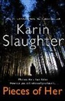 Karin Slaughter - Pieces of Her
