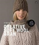 Rico Design GmbH &amp&#x3b; Co. KG, Rico Design GmbH &amp&#x3b; Co. KG - Stricken mit Creative Soft Wool Aran