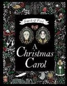 Charles Dickens, Louise Pigott - Search and Find a Christmas Carol