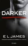 E. L. James, James-e - Darker : cinquante nuances plus sombres par Christian