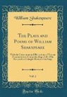 William Shakespeare - The Plays and Poems of William Shakspeare, Vol. 2