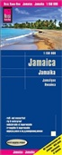 Reise Know-How Verlag Peter Rump, Reise Know-How Verlag Peter Rump - Reise Know-How Landkarte Jamaica (1:150.000)