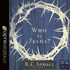 R. C. Sproul - Who Is Jesus? (Hörbuch)