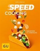 Sandra Schumann - Speed Cooking