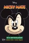 Walt Disney - Donald Duck - Die Anthologie: Micky Maus - Die Anthologie