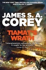 James Corey - Tiamat's Wrath