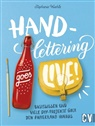 Stephanie Wiehle - Handlettering goes live!