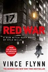 Vince Flynn, Kyle Mills - Red War