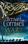 Bernard Cornwell - War of the Wolf