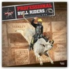 Not Available (NA) - Pbr Professional Bull Riders 2019 Calendar