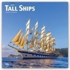 Not Available (NA) - Tall Ships 2019 Calendar