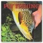 Not Available (NA) - Fly Fishing Dreams 2019 Calendar
