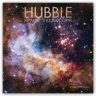 Not Available (NA) - Hubble Space Telescope 2019 Calendar