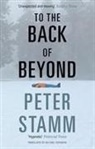 Peter Stamm - To the Back of Beyond
