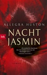 Allegra Huston - Nachtjasmin