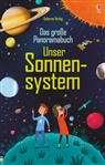 Sam Smith, Peter Donnelly - Das große Panoramabuch: Unser Sonnensystem