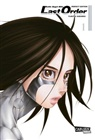 Yukito Kishiro - Battle Angel Alita - Last Order - Perfect Edition. Bd.1