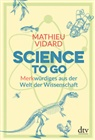 Mathieu Vidard - Science to go