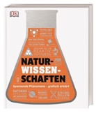 Derek Harvey, Tom Jackson, Ginny Smith, Alison Sturgeon, John Woodward - Naturwissenschaften