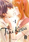 Fumie Akuta - True Kisses. Bd.1